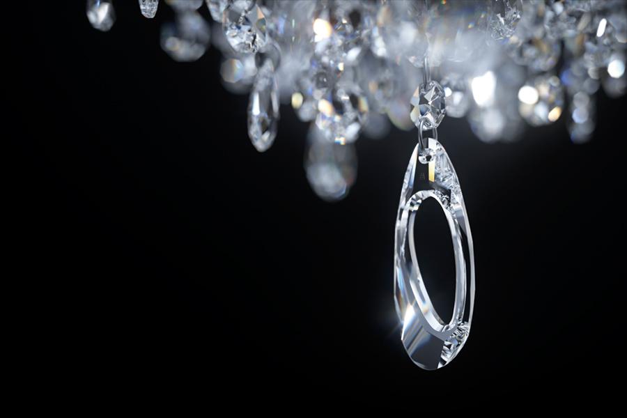 Блог, Manooi Crystal Chandeliers