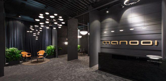 Light+Building, ведущая мировая площадка для световых решений, Manooi Crystal Chandeliers