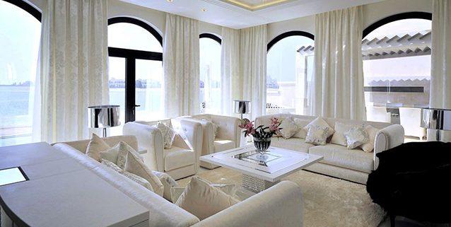 Вилла в Дубае, Manooi Crystal Chandeliers