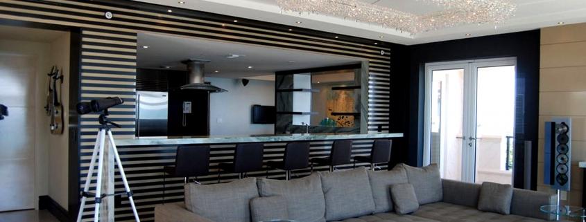 Роскошные апартаменты в Майами, Manooi Crystal Chandeliers