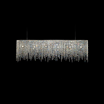 Ассортимент, Manooi Crystal Chandeliers